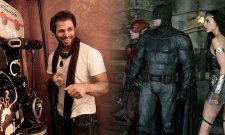 Justice League DP Isn't Sure Whether The Zack Snyder Cut Exists