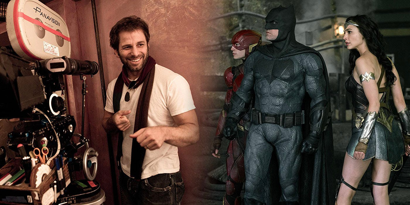 Zack Snyder's Justice League Cut Would Cost Millions To Complete