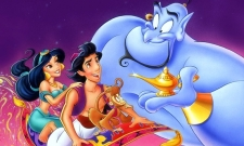 Aladdin Remake Will Shake Up Jasmine's Character, Pet Tiger Not Included