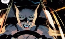 Batman Annual #2 May Contain The Best Bruce-Selina Story Ever Told