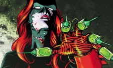 Exclusive Preview: Fear Is A Sacrament In Batwoman #9