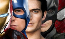 Rotten Tomatoes Reveals The 50 Best Superhero Films Of All-Time