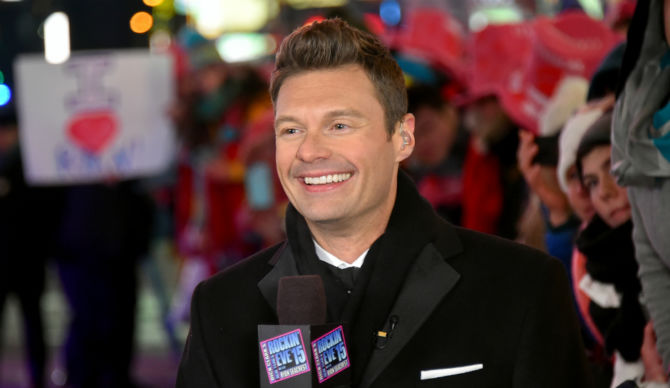 News is Investigating Show Host Ryan Seacrest for Sexual Misconduct