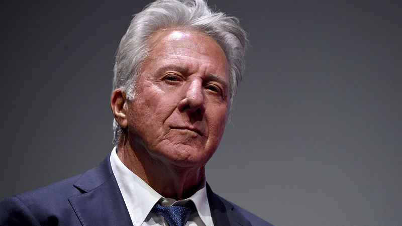 Dustin Hoffman Facing Second Allegation Of Sexual Harassment
