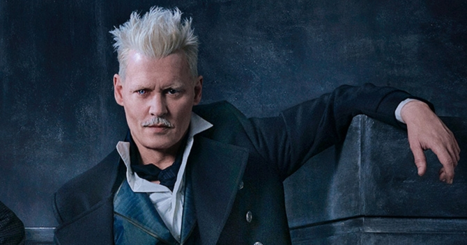 Daniel Radcliffe Speaks Out On Johnny Depp's Role In Fantastic Beasts: The Crimes Of Grindelwald