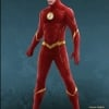 Concept Art Shows Off The Flash And White Canary's New Costumes
