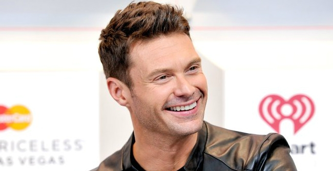Ryan Seacrest Under Investigation For Sexual Harassment