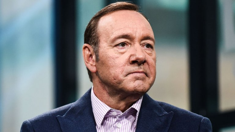 Old Vic Turned A Blind Eye Towards Kevin Spacey's Inappropriate Behavior