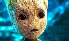 Guardians Director James Gunn Confirms Groot Is Dead, And Baby Groot Is His Son