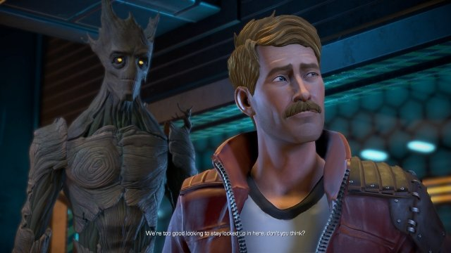 Marvel's Guardians Of The Galaxy: Episode Five - Don't Stop Believin' Review