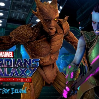 Marvel's Guardians Of The Galaxy: Episode Five – Don't Stop Believin' Review