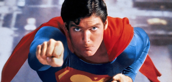 Superman: The Movie Added To National Film Registry
