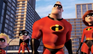 First Teaser Trailer For The Incredibles 2 Launches A Jack-Jack Attack