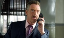 J.K. Simmons Not Opposed To Reprising J. Jonah Jameson Role For Sony's Spider-Man Universe