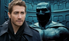 Here's What Jake Gyllenhaal Could Look Like As Batman