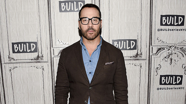 Third Woman Accuses Jeremy Piven Of Sexual Assault
