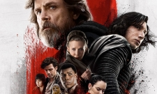 Brand New Star Wars: The Last Jedi Photos Blast Online