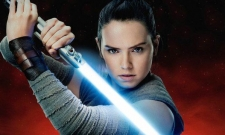 Daisy Ridley Cried Her Eyes Out After Reading The Star Wars: The Last Jedi Script