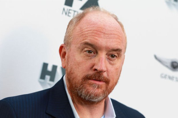 Louis C.K. Admits Sexual Harassment Allegations Are True, Issues Apology