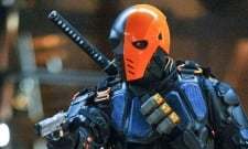 First Look At Deathstroke In Titans Season 2 Leaks Online