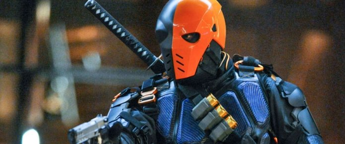 Arrow Puts Yet Another Spin On The Legacy Of Deathstroke