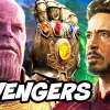 Something Really Bad Happens In The First 5 Minutes Of Avengers: Infinity War