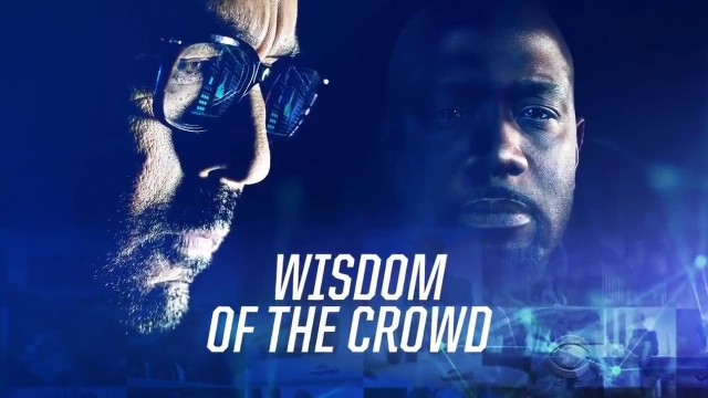 Jeremy Piven's 'Wisdom of the Crowd' axed amid sexual misconduct allegations