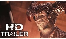Steppenwolf Attacks In 6 New Justice League Clips