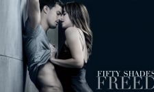 Things Get Hot And Heavy In First Fifty Shades Freed Trailer
