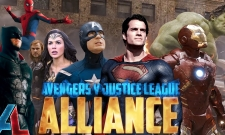 Universes Collide In This Epic Avengers V. Justice League Fan Film