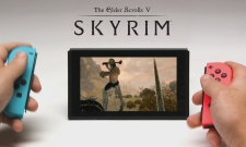 The Elder Scrolls V: Skyrim – Nintendo Switch Edition Review