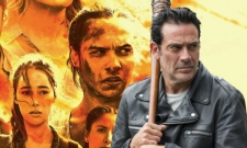 The Walking Dead: Will Negan's Past Filter Into The Planned Crossover?