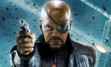 Nick Fury TV Show Rumored For Disney Streaming Service