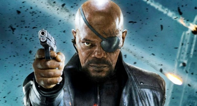 Marvel Planning Nick Fury TV Show For Disney Streaming Service