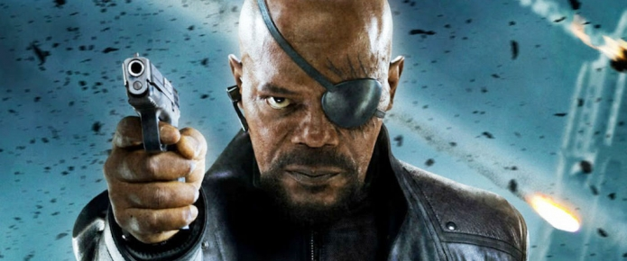 Marvel Says Black Panther And Nick Fury Will Meet Eventually