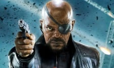 Avengers: Infinity War Concept Art Reveals The Death Of Nick Fury
