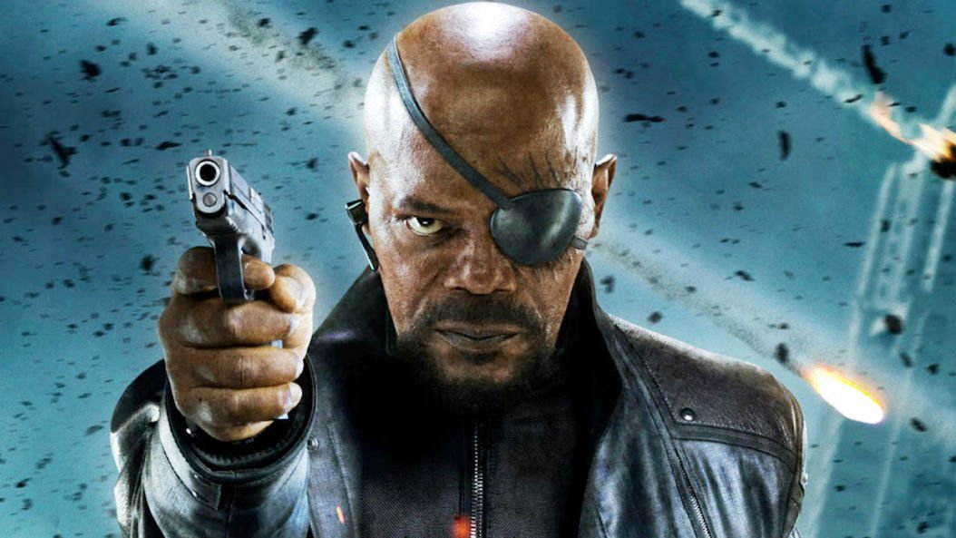 Will Avengers: Infinity War Bring About The End Of Nick Fury?