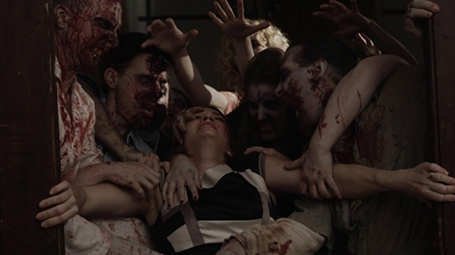 Night Of The Living Dead: Rebirth Trailer Rises From The Grave