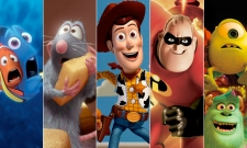 Pixar Reveal How Your Favorite Movies Were Almost Very Different