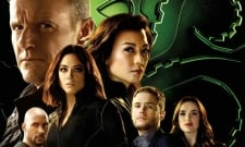 """Watch: Agents Of S.H.I.E.L.D. Season Finale Promo Signals """"The End"""""""
