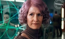 "Expect Vice Admiral Holdo To ""Shake Things Up"" In Star Wars: The Last Jedi"