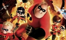 Pixar's Super Family Assembles In First Official Image For The Incredibles 2