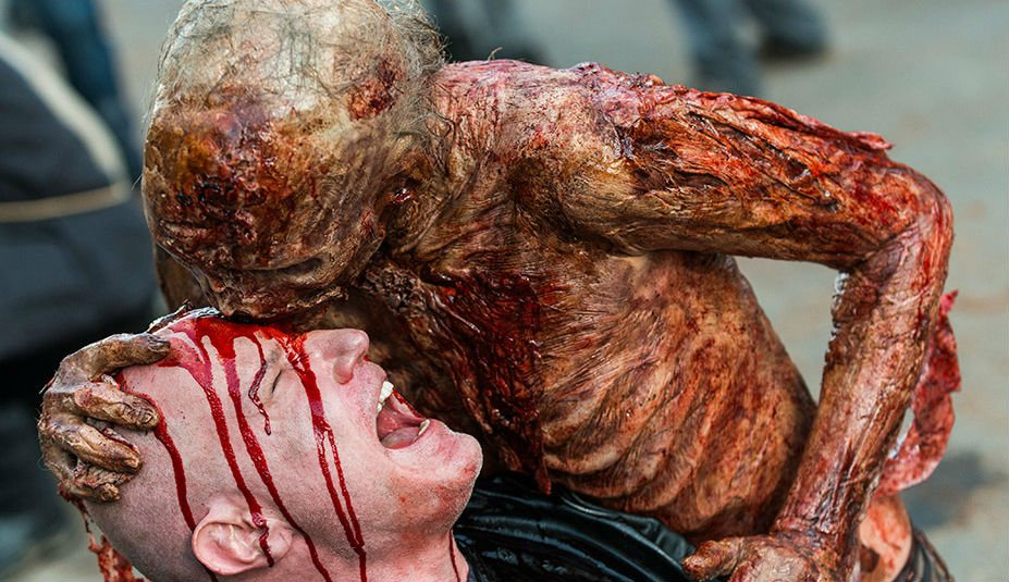 The Saviors Gain The Upper Hand In Promo For Next Week's Walking Dead