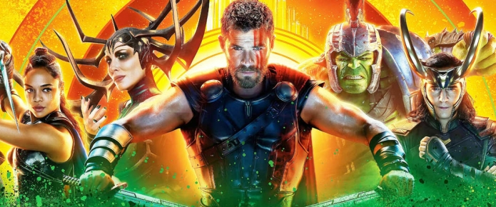 Kevin Feige Thought Thor: Ragnarok Might Be Too Crazy To Market