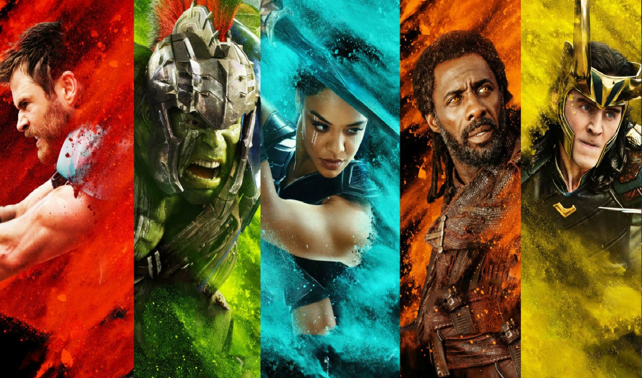 7 Things That The MCU Can Learn From Thor: Ragnarok
