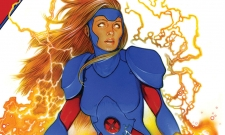 A Resurrected Jean Grey Leads A New Team In X-Men Red