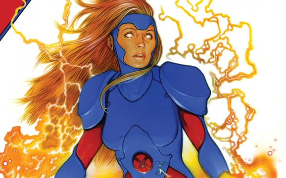 X-Men Red: Marvel Reveals Who'll Be On Jean Grey's Team