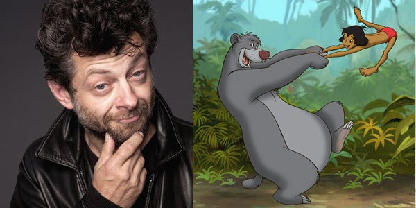Andy Serkis' Jungle Book Movie Gets A New Title And Updated Synopsis