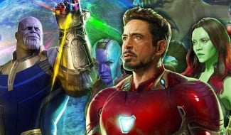 Avengers: Infinity War Is Now The All-Time Most Viewed Trailer On YouTube