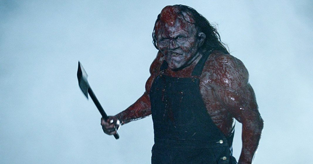 Fourth Hatchet Movie Victor Crowley Will Be With Us In 2018